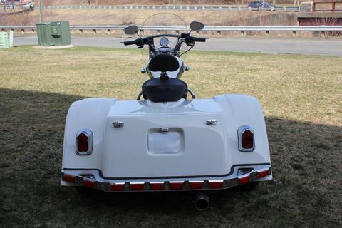 2014 Motor Trike GTX-Sportster in Pittsfield, Massachusetts