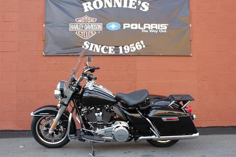 2020 Harley-Davidson Road King Police in Pittsfield, Massachusetts - Photo 1