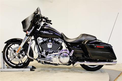 2015 Harley-Davidson Street Glide® Special in Pittsfield, Massachusetts