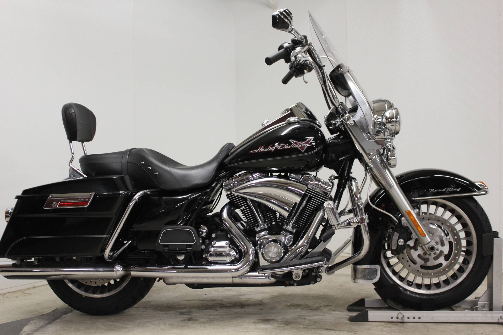 2009 Harley-Davidson Road King® in Pittsfield, Massachusetts - Photo 1