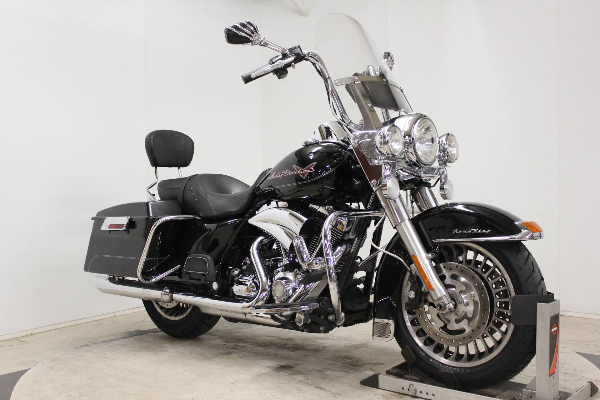 2009 Harley-Davidson Road King® in Pittsfield, Massachusetts - Photo 2