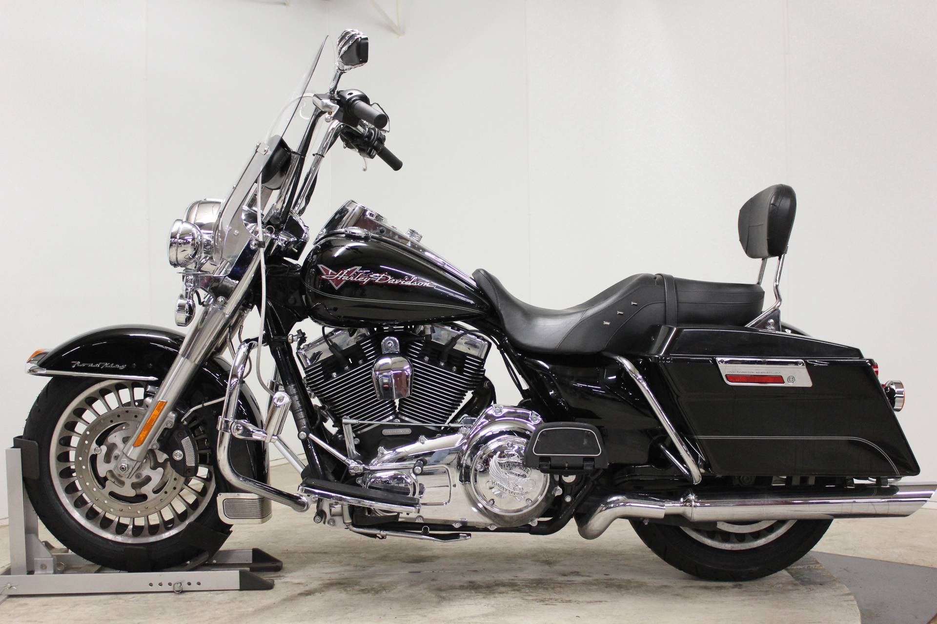 2009 Harley-Davidson Road King® in Pittsfield, Massachusetts - Photo 5