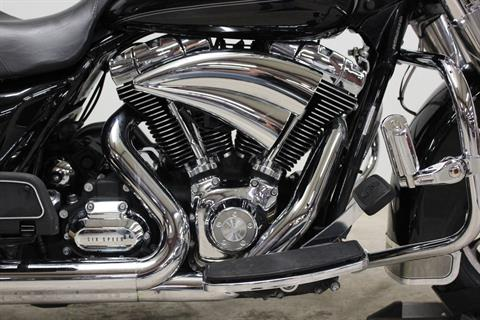 2009 Harley-Davidson Road King® in Pittsfield, Massachusetts - Photo 9