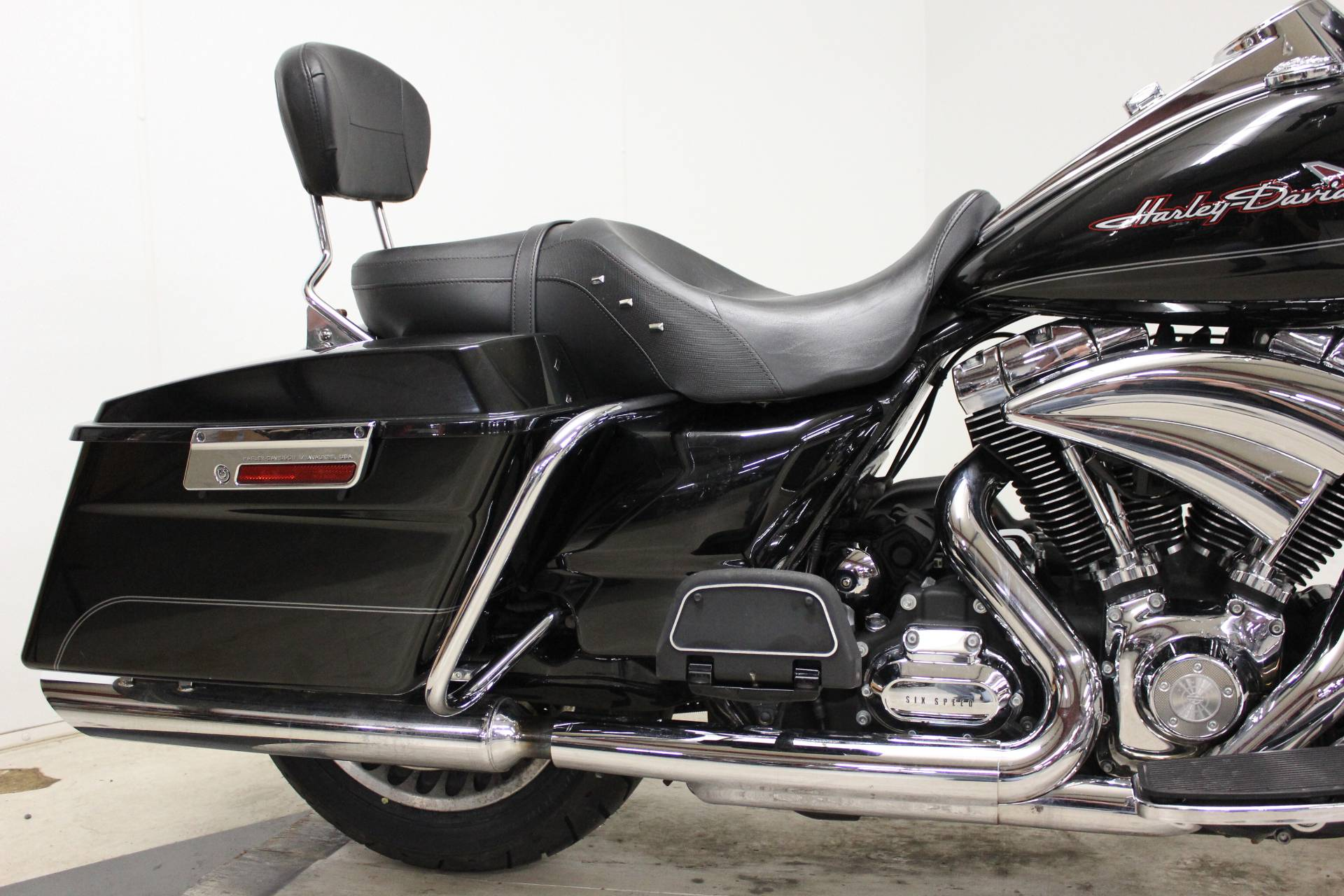 2009 Harley-Davidson Road King® in Pittsfield, Massachusetts - Photo 10