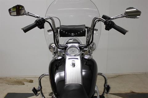 2009 Harley-Davidson Road King® in Pittsfield, Massachusetts - Photo 15