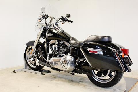 2012 Harley-Davidson Dyna® Switchback in Pittsfield, Massachusetts
