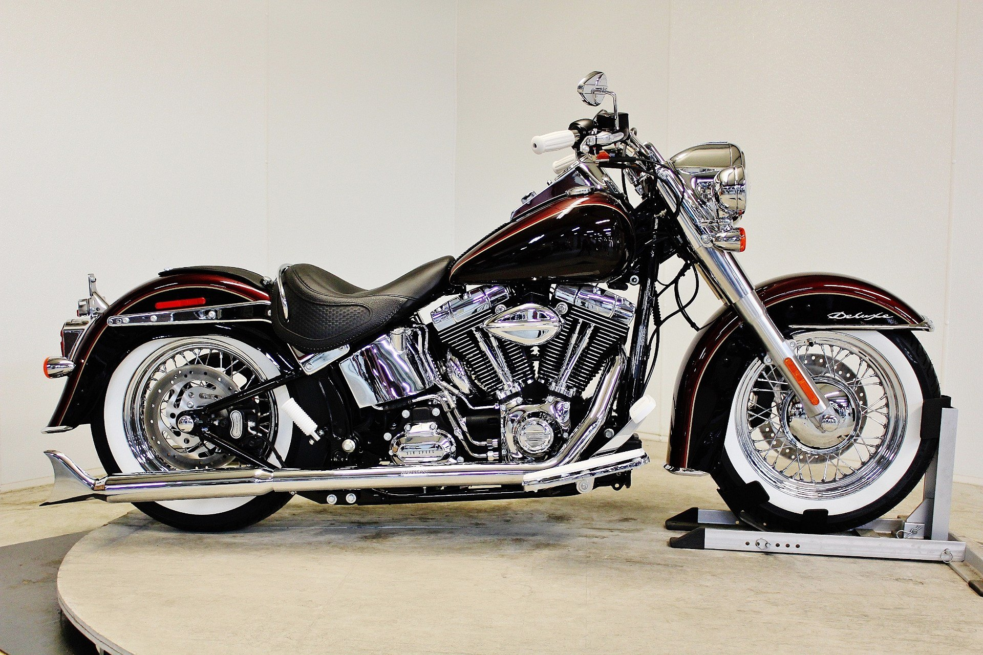 2015 harley davidson softail deluxe for sale. Black Bedroom Furniture Sets. Home Design Ideas