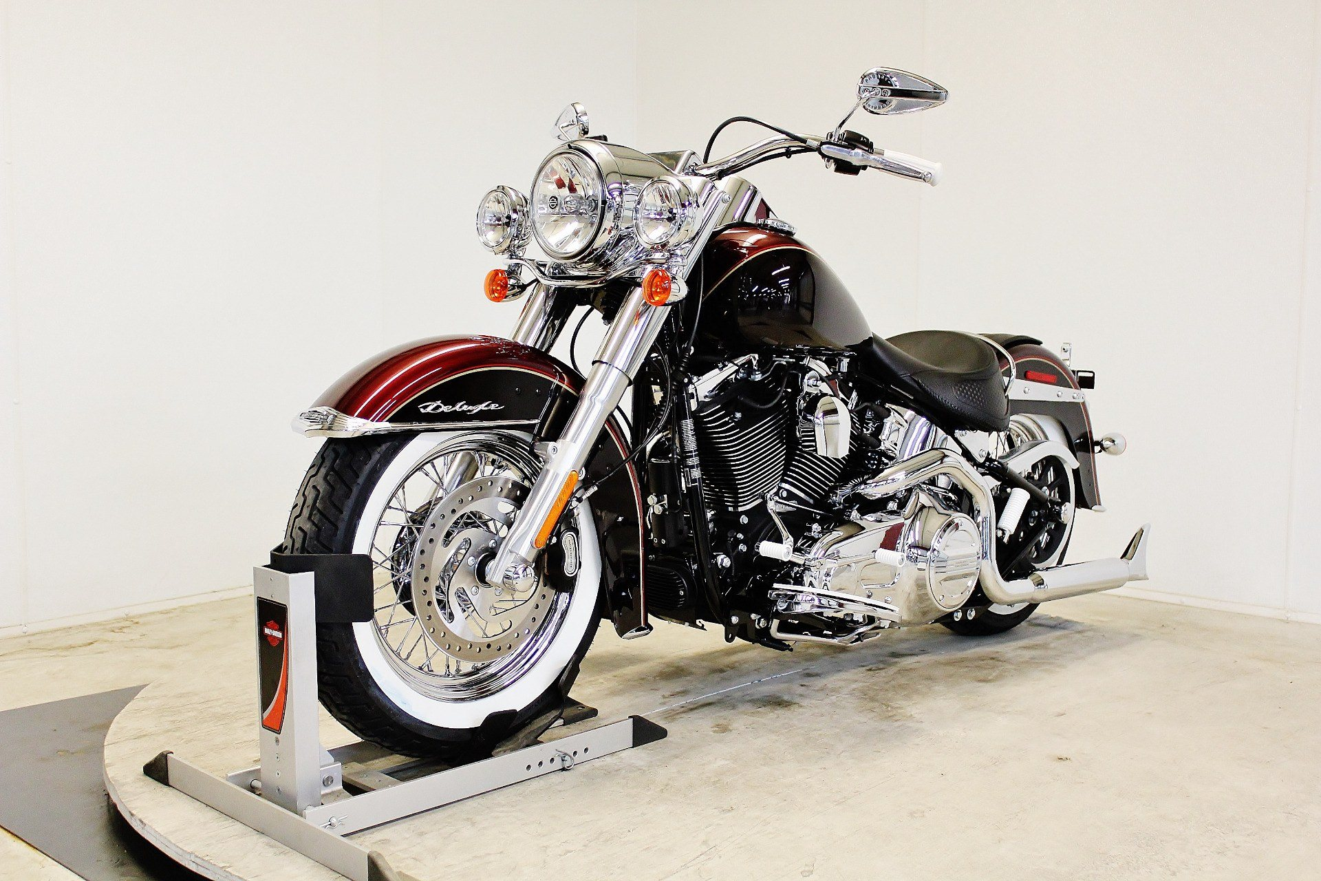 2015 Harley-Davidson Softail® Deluxe in Pittsfield, Massachusetts