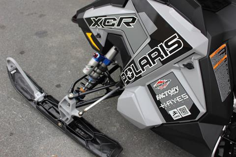 2020 Polaris 600 Indy XCR SC in Pittsfield, Massachusetts - Photo 3
