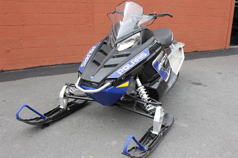 2018 Polaris 600 INDY SP ES in Pittsfield, Massachusetts - Photo 2