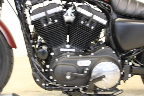 2017 Harley-Davidson Iron 883™ in Pittsfield, Massachusetts - Photo 13