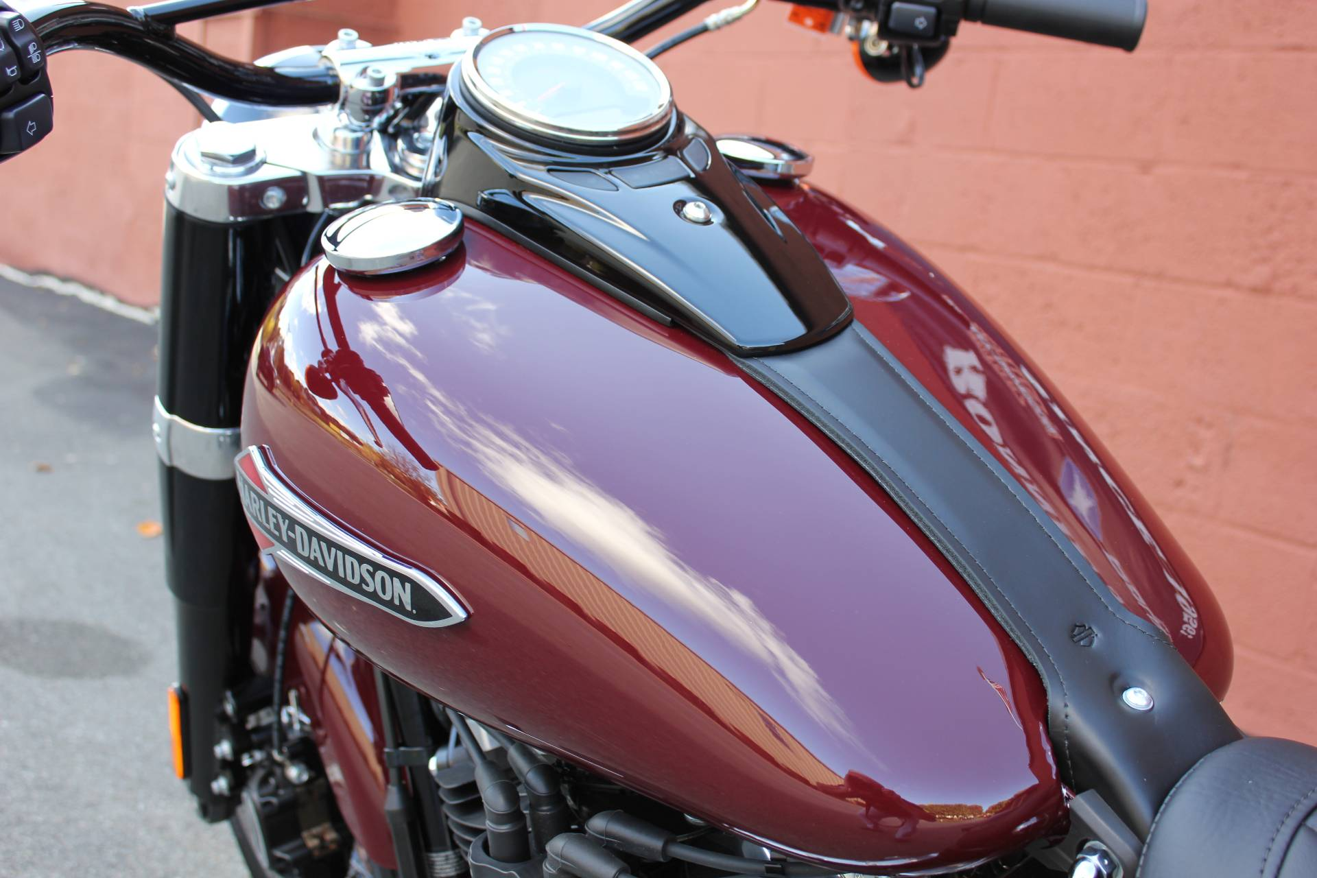 2020 Harley-Davidson Softail Slim® in Pittsfield, Massachusetts - Photo 2
