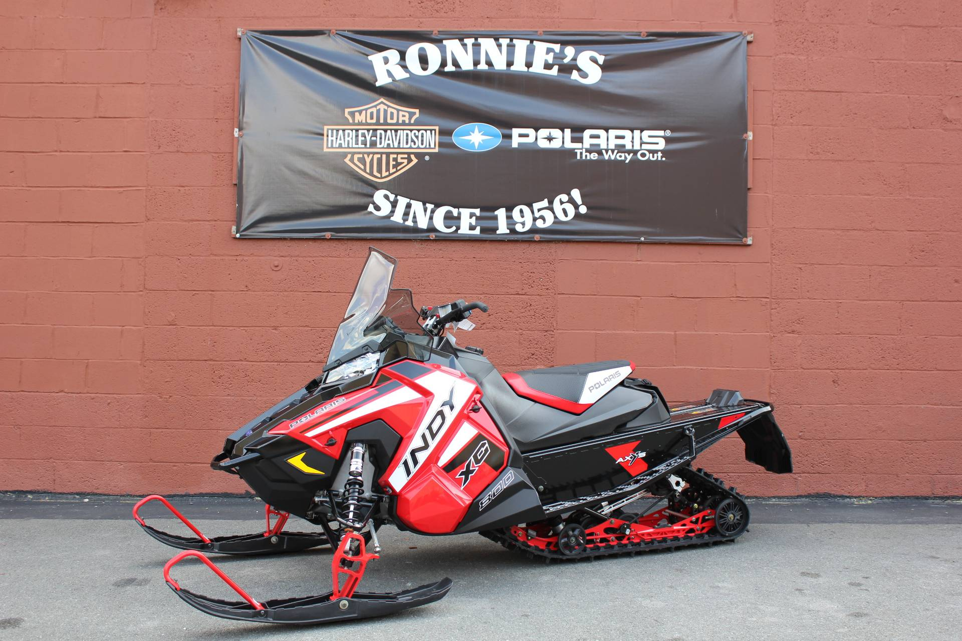 2019 Polaris 800 INDY XC 129 Snowcheck Select in Pittsfield, Massachusetts - Photo 1