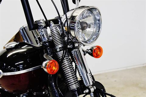 2005 Harley-Davidson FLSTSC/FLSTSCI Softail® Springer® Classic in Pittsfield, Massachusetts