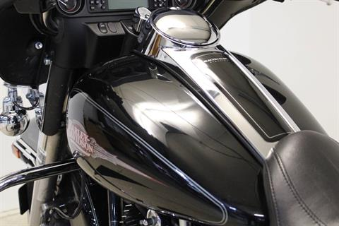 2009 Harley-Davidson Electra Glide® Classic in Pittsfield, Massachusetts - Photo 16