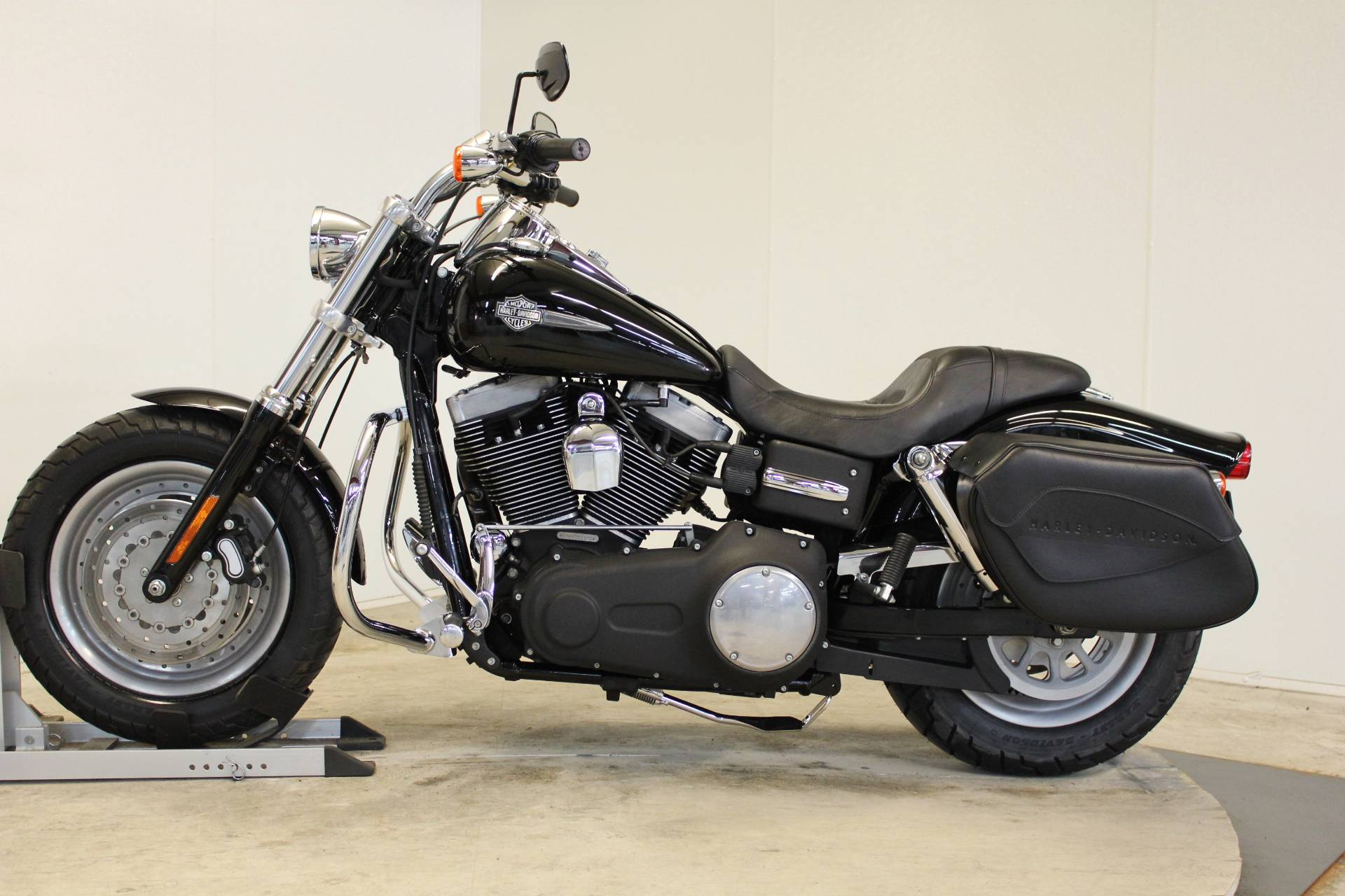 2008 Harley-Davidson Dyna® Fat Bob™ in Pittsfield, Massachusetts