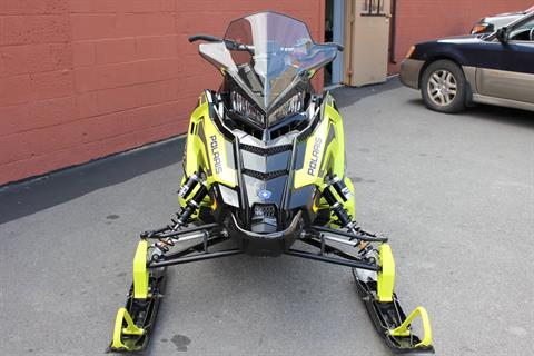 2019 Polaris 800 INDY XC 129 Snowcheck Select in Pittsfield, Massachusetts