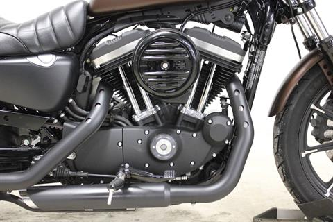 2019 Harley-Davidson Iron 883™ in Pittsfield, Massachusetts - Photo 9