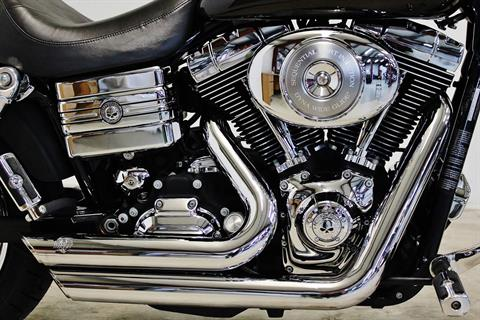 2006 Harley-Davidson Dyna™ Wide Glide® in Pittsfield, Massachusetts