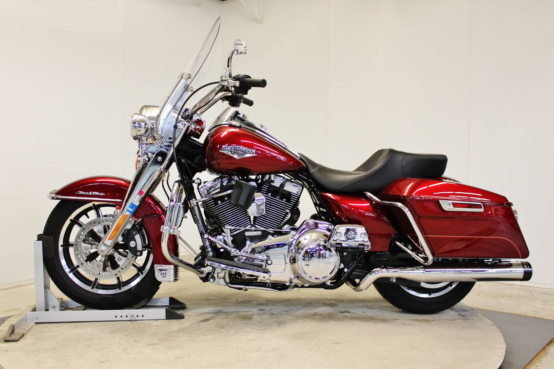 2016 Harley-Davidson Road King® in Pittsfield, Massachusetts