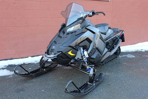 2020 Polaris 800 Indy XCR SC in Pittsfield, Massachusetts - Photo 2