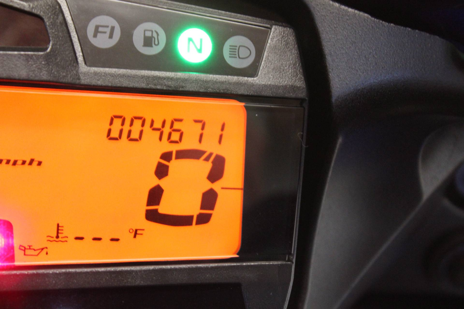 2015 Suzuki GSX-R750 in Pittsfield, Massachusetts