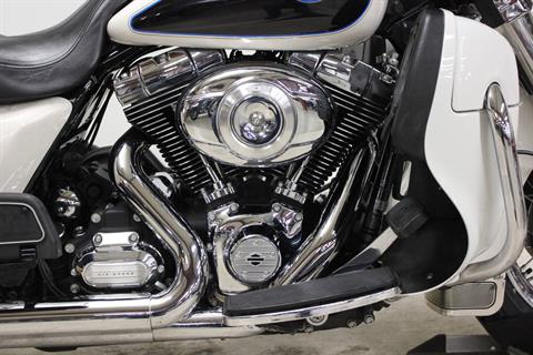 2012 Harley-Davidson Electra Glide® Classic in Pittsfield, Massachusetts - Photo 9
