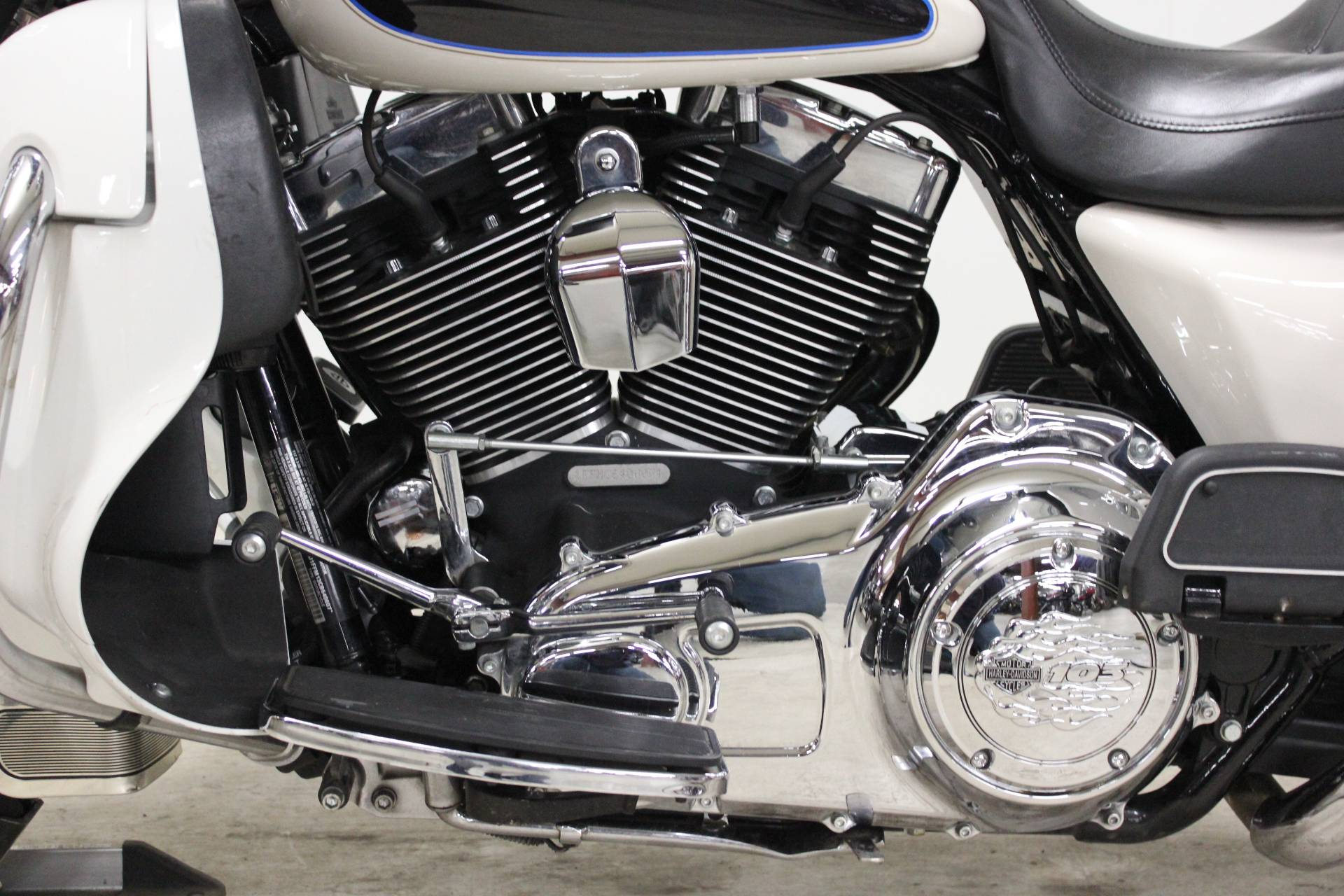 2012 Harley-Davidson Electra Glide® Classic in Pittsfield, Massachusetts - Photo 13