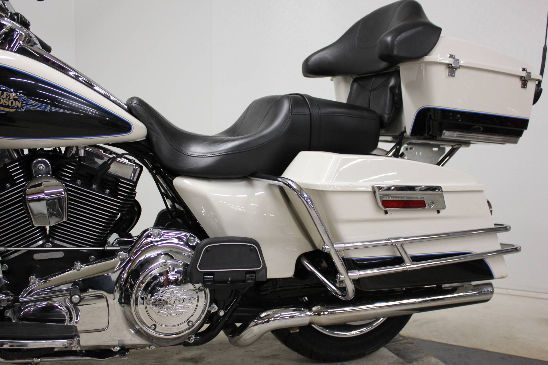 2012 Harley-Davidson Electra Glide® Classic in Pittsfield, Massachusetts - Photo 14