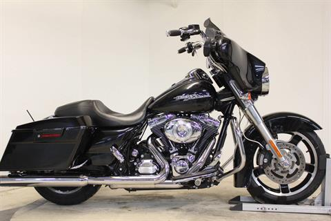 2013 Harley-Davidson Street Glide® in Pittsfield, Massachusetts