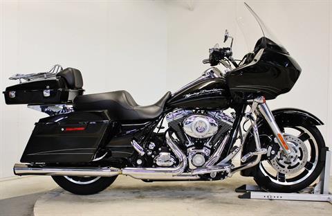 2010 Harley-Davidson Road Glide® Custom in Pittsfield, Massachusetts