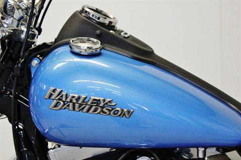 2011 Harley-Davidson Dyna® Street Bob® in Pittsfield, Massachusetts - Photo 16