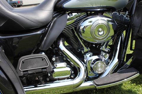 2013 Harley-Davidson Tri Glide® Ultra Classic® in Pittsfield, Massachusetts