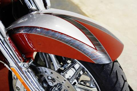 2014 Harley-Davidson CVO™ Limited in Pittsfield, Massachusetts