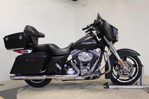 2013 Harley-Davidson Street Glide® in Pittsfield, Massachusetts - Photo 1