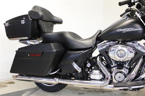 2013 Harley-Davidson Street Glide® in Pittsfield, Massachusetts - Photo 10