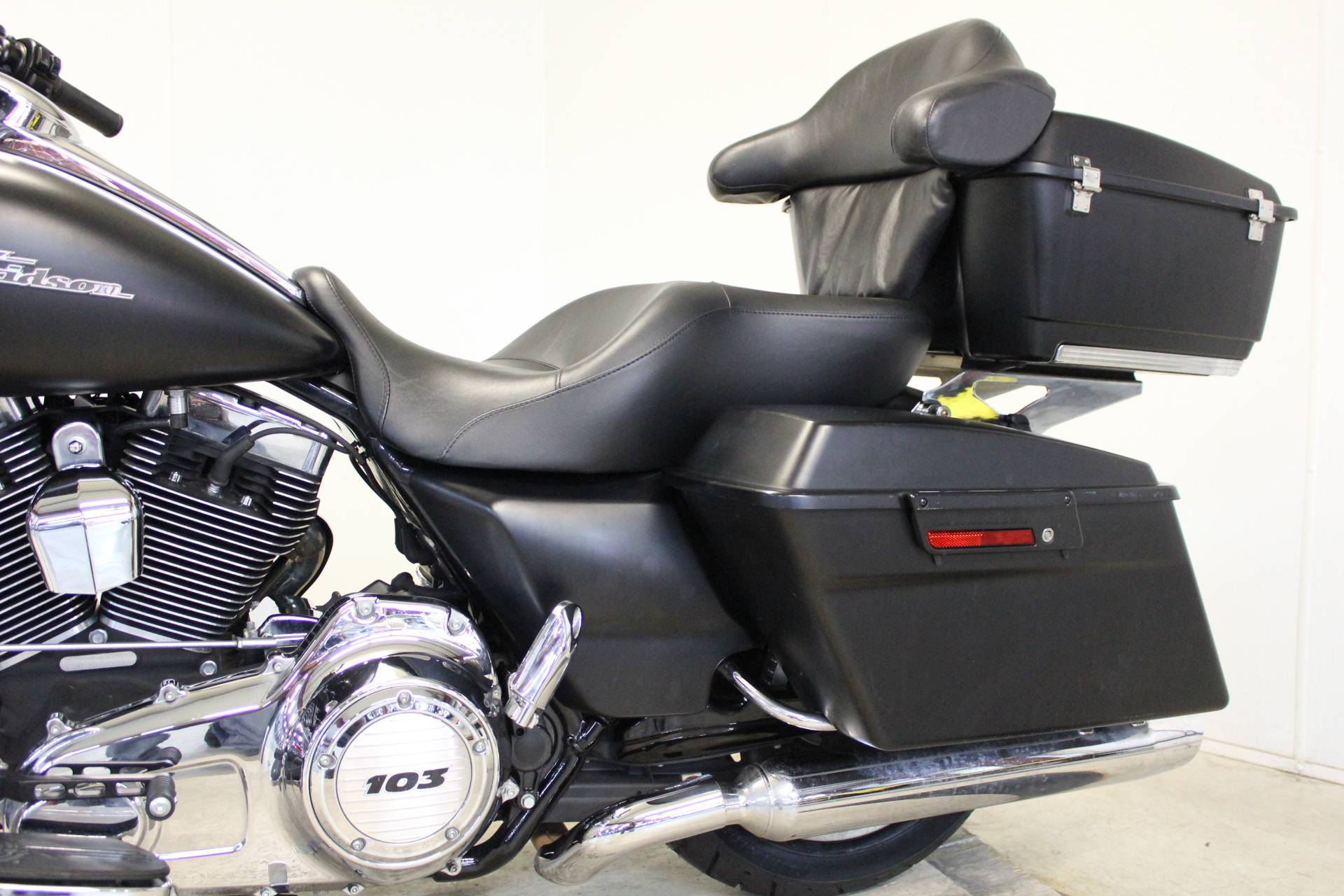 2013 Harley-Davidson Street Glide® in Pittsfield, Massachusetts - Photo 14