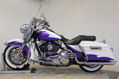 2002 Harley-Davidson FLHR/FLHRI Road King® in Pittsfield, Massachusetts - Photo 5