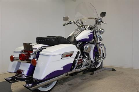 2002 Harley-Davidson FLHR/FLHRI Road King® in Pittsfield, Massachusetts - Photo 8