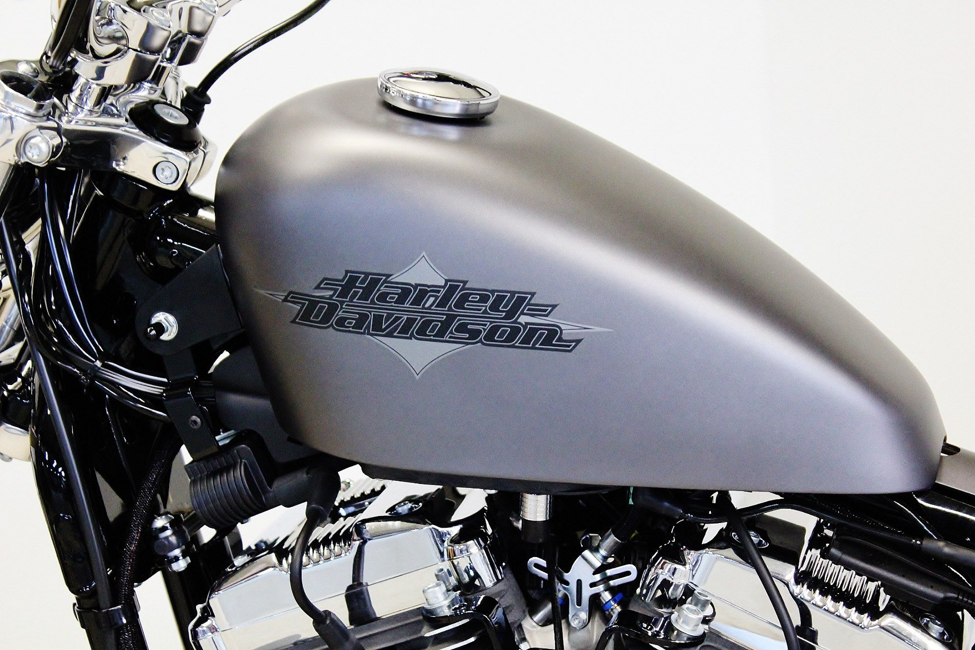 2016 Harley-Davidson Seventy-Two® in Pittsfield, Massachusetts