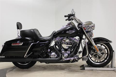 2014 Harley-Davidson Road King® in Pittsfield, Massachusetts - Photo 1