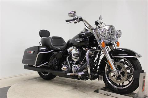 2014 Harley-Davidson Road King® in Pittsfield, Massachusetts - Photo 2