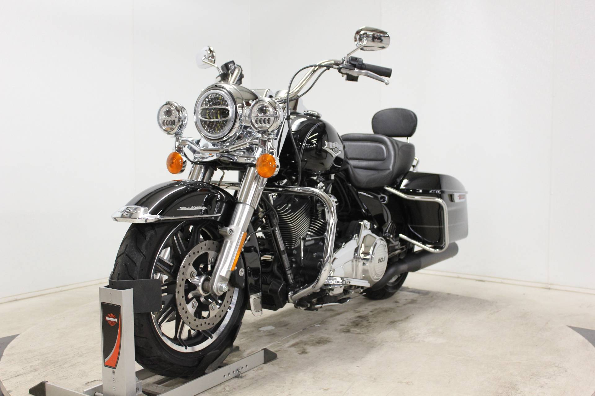 2014 Harley-Davidson Road King® in Pittsfield, Massachusetts - Photo 4