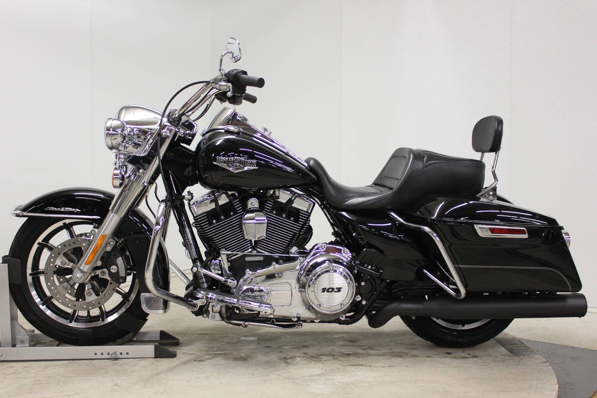 2014 Harley-Davidson Road King® in Pittsfield, Massachusetts - Photo 5