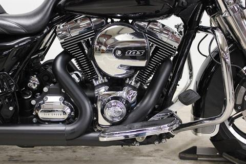 2014 Harley-Davidson Road King® in Pittsfield, Massachusetts - Photo 9
