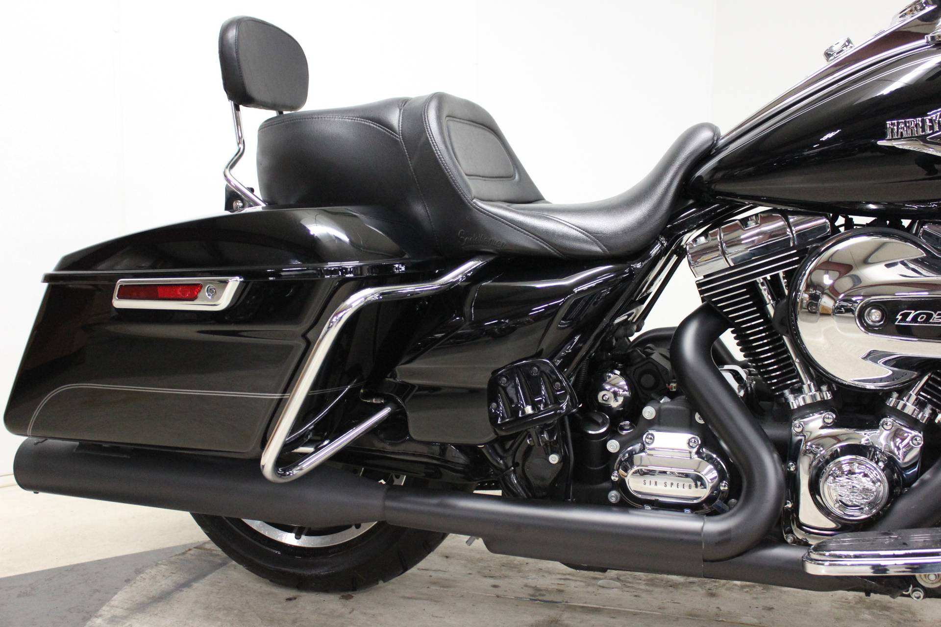 2014 Harley-Davidson Road King® in Pittsfield, Massachusetts - Photo 10