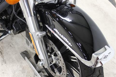 2014 Harley-Davidson Road King® in Pittsfield, Massachusetts - Photo 12