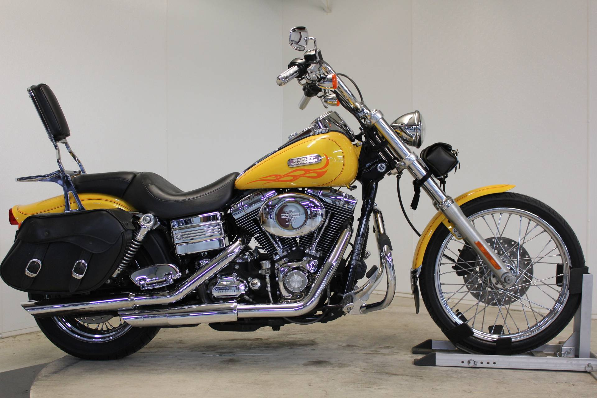 2007 Harley-Davidson Dyna® Wide Glide® in Pittsfield, Massachusetts - Photo 1