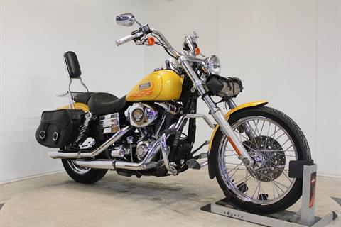 2007 Harley-Davidson Dyna® Wide Glide® in Pittsfield, Massachusetts - Photo 2
