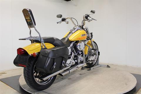 2007 Harley-Davidson Dyna® Wide Glide® in Pittsfield, Massachusetts - Photo 8